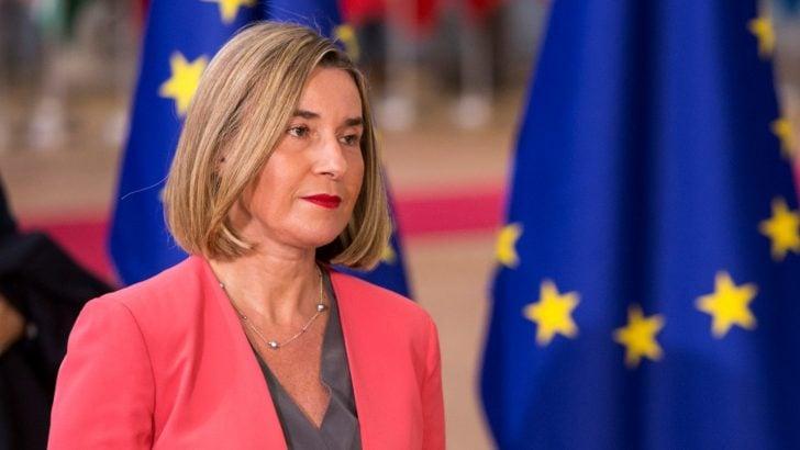 AB: Avrupa ordusu kurmaya çalışmıyoruz
