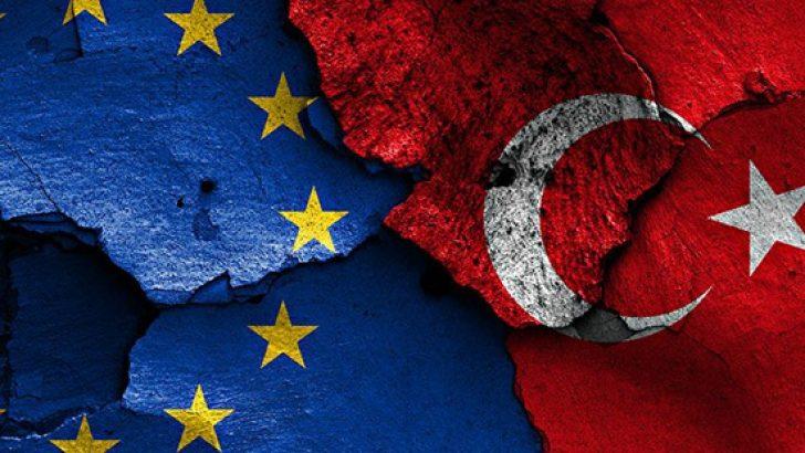 AB'den Türkiye'ye vize serbestisi mesajı