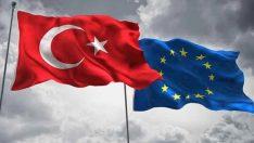 AB TürkiyeDelegasyonu'ndan Adalet Divanının PKK kararına ilişkin açıklama