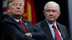 ABD Adalet Bakanı, Trump'ın talebi üzerine istifa etti