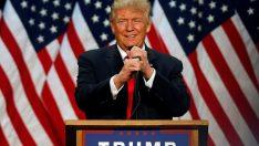 ABD Başkanı Trump'tan seçim sonuçlarına ilişkin açıklama