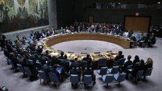 """ABD, BM'nin """"Golan karar tasarısına"""" ilk kez """"hayır"""" oyu kullandı"""