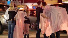 ABD'de silahlı saldırı! 12 ölü