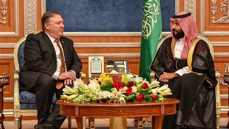 'Suudi Prens ile Kaşıkçı cinayeti arasında doğrudan bağ yok'