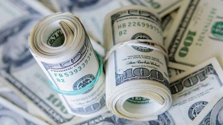 Dolar kuru bugün ne kadar? (8 Kasım 2018 bugünün dolar kuru alış-satış fiyatları)