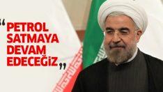 ABD'nin yaptırımlarına İran'dan jet yanıt!