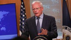 ABD Suriye Özel Temsilcisi: PYD, PKK'nın Suriye'deki uzantısı ancak terör örgütü olarak tanımadık