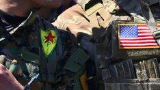 ABD Suriye'de 40 bin YPG'li terörist eğitecek!
