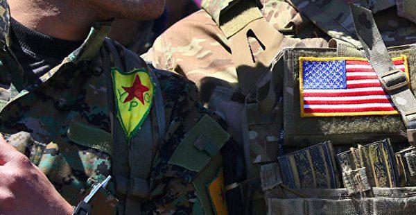 ABD'den YPG açıklaması: İlişkimiz geçici, taktiksel