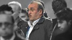 Galatasaray'ı yıkan haber! Abdurrahim Albayrak karantinaya alındı