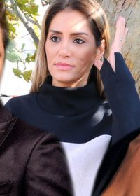 Ahmet Kural'ın eski sevgilisi Çekem: Sıla beni şahit yazarsa onun için şahit olurum