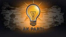 AK Parti'de 'aday adaylığı tarifesi' belli oldu