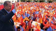 AK Parti'de yerel seçimlerde İzmir için 2 isim öne çıkıyor