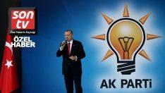 AK Parti'nin 2019 Belediye Başkan Adayları açıklandı! İstanbul, Ankara ve İzmir adayı kim?