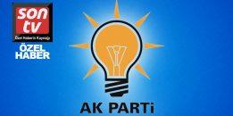 AK Parti İstanbul İlçe Belediye Başkan adayları kesinleşti! AK Parti'nin MHP'yi destekleyeceği İstanbul ilçeleri de belli oldu!