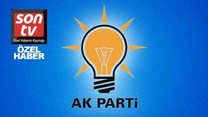 AK Parti'nin 2019 İstanbul İlçe Belediye Başkan adayları belli oldu! İstanbul Ak Parti Belediye Başkan Adayları!