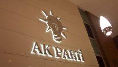 AK Parti'nin 3 büyükşehir adayı bugün açıklanmayacak!