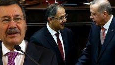 Ak Parti'nin Ankara adayı için Melih Gökçek'ten ilk açıklama
