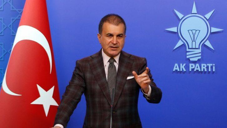 AK Parti Sözcüsü Çelik: Cumartesi, Ankara-İstanbul-İzmir dahil 40 şehirdeki adayları duyuracağız