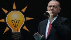 AK Parti'de 30 ilde adaylar kesinleşti! Sürpriz isimler var