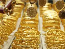 Altının gram fiyatı ne kadar oldu? 16 Kasım 2018 çeyrek, gram, tam altın fiyatları