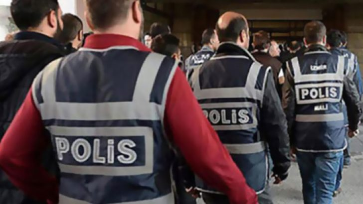 Ankara'da FETÖ operasyonu: 14 öğretmene gözaltı
