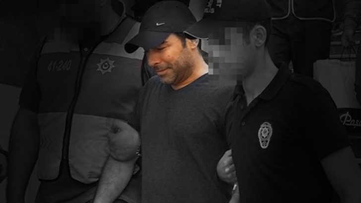 Atilla Taş FETÖ'den tutuklandı!