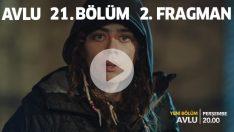 Avlu 21. yeni bölüm 2. fragmanı yayınlandı! Avlu 21. yeni bölümde Deniz Alp'i öldürebilecek mi?