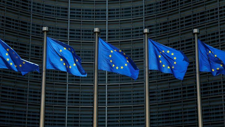 Avrupa'dan ABD'nin İran'a yaptırım kararına ilişkin ortak açıklama