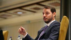 Bakan Albayrak: Yılın ilk 9 ayında 1 milyon konut satışı gerçekleşti