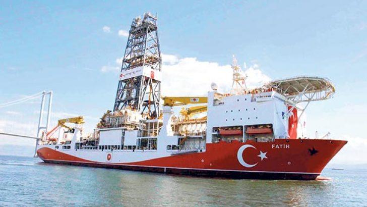 Bakan Dönmez açıkladı: Fatih sondaj gemisinin kardeşi geliyor