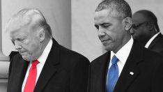 Barack Obama: Trump öfke ve korku saçıyor