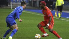 Beşiktaş son dakika gelen golle galibiyeti kaçırdı