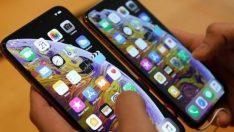 Bir küvet dolusu bozuk parayla iPhone XS satın aldı