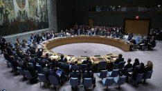 BMGK, Gazze için acil toplantıya çağrıldı