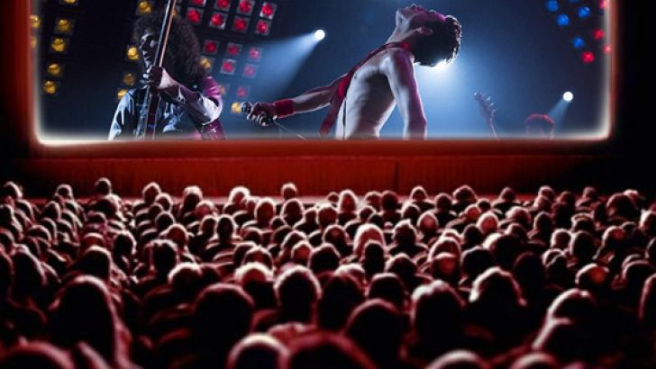 Bohemian Rhapsody sinemalarda! İşte haftanın filmleri