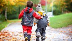 Bugün Dünya Çoçuk Hakları Günü.. Dünya Çocuk Hakları Günü mesajları