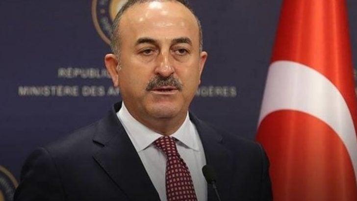 Bakan Çavuşoğlu: S-400'ler konusunda erteleme ya da durdurma gündemde değil