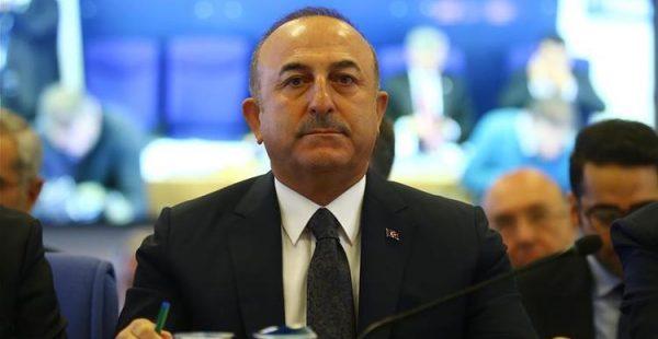 Çavuşoğlu'ndan Kaşıkçı cinayeti için uluslararası soruşturma çağrısı