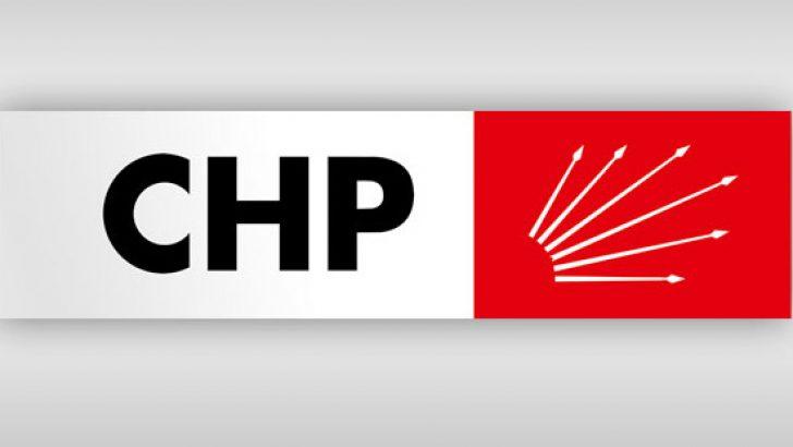 CHP'de 11 ilin başkan adayı belli oldu