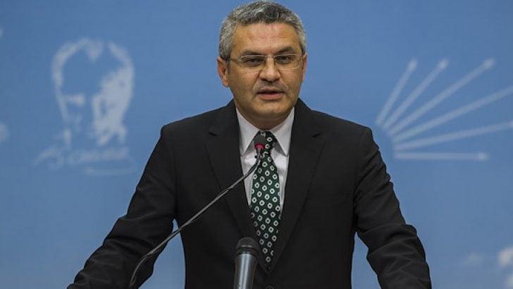 CHP'den yerel seçimde ittifak açıklaması