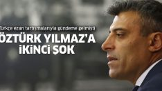 CHP'li Öztürk Yılmaz 2. kez disipline sevk edildi