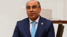 CHP'li vekil Erdin Bircan hayatını kaybetti! Erdin Bircan kimdir?