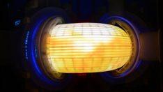 Çin, yapay Güneş geliştirmeye başladı