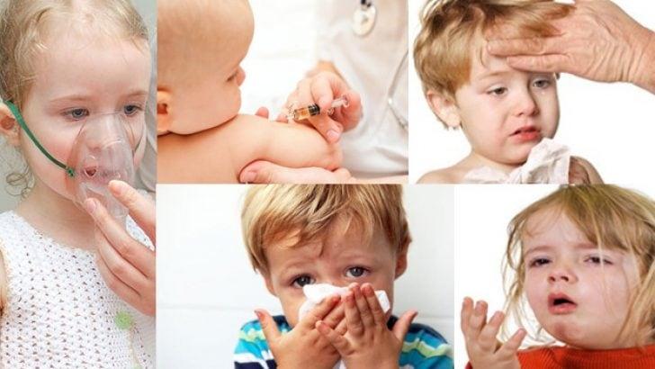 Çocuk ölümlerinin yüzde 40'ından sorumlu bu hastalığa dikkat!