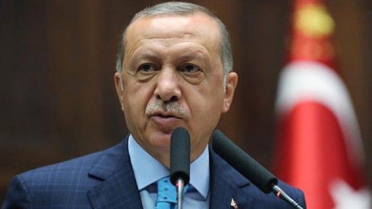 Cumhurbaşkanı Erdoğan Çevre ve Şehircilik Bakanı'nı uyardı!