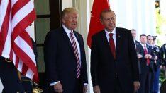 CumhurbaşkanıErdoğan, Trump görüşmesine 8 kritik dosya ile gidiyor
