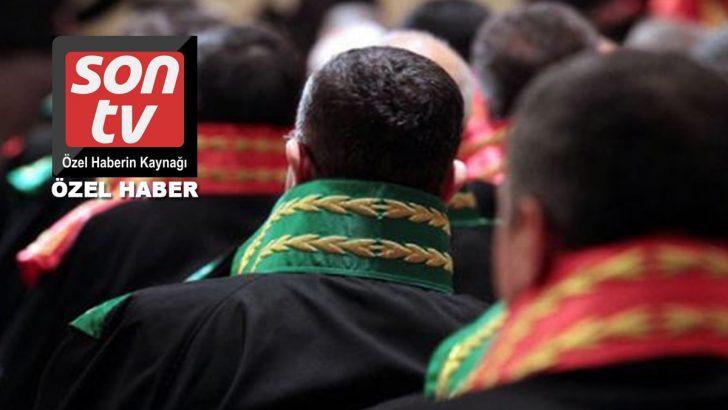 HSK Adli Tatil'e çıkacak hakim-savcı listesini açıkladı