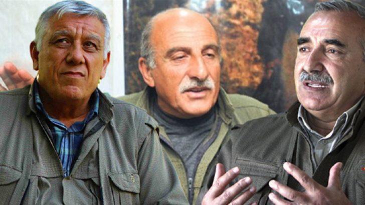 Dışişleri'nden ABD'nin PKK elebaşları hakkındaki kararına ilk tepki