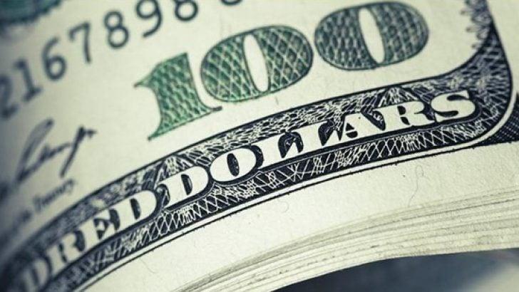 Dolar dalgalanıyor! (11 Ocak 2019 dolar ve euro fiyatları)